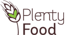 Stichting Plenty Food Nederland Logo